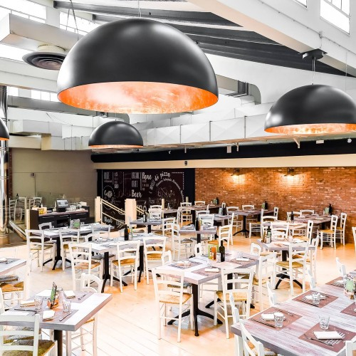 Interior list zavaluce for Bar maison torino